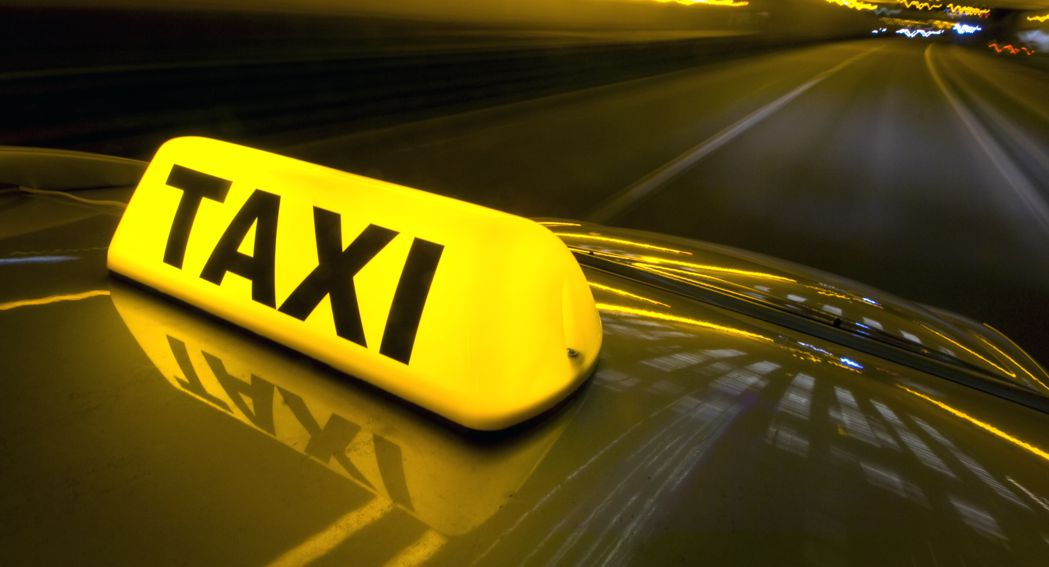 Taxi Teaser