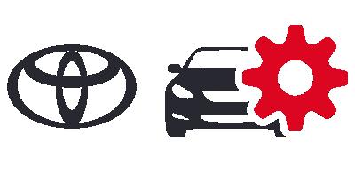 Icon Toyota Konfigurator